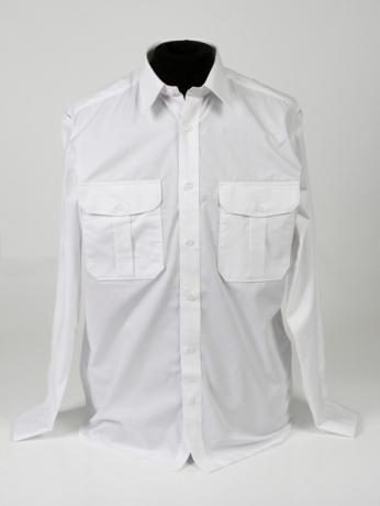 uniformshirt wit lange mouw - knooplus_346_460_100